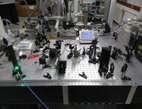 Picture Laser sources development laboratory
