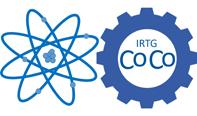 Logo IRTG 2079 en