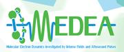 Logo of MEDEA